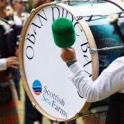 Oban Pipe Band Recruitment
