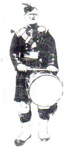 L/D Willie Patterson
