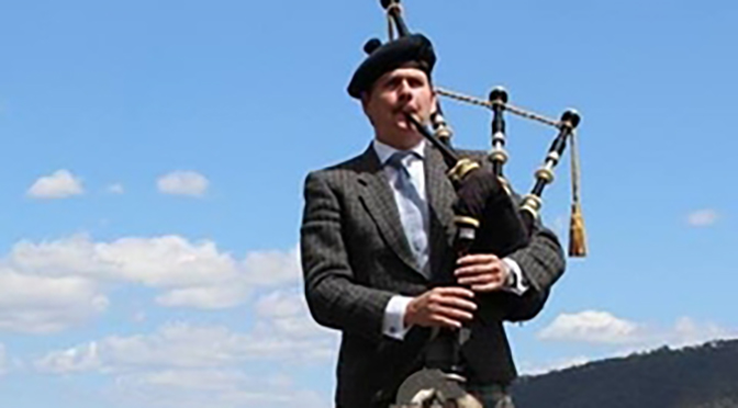 New South Wales Solo Piping & Drumming Championships