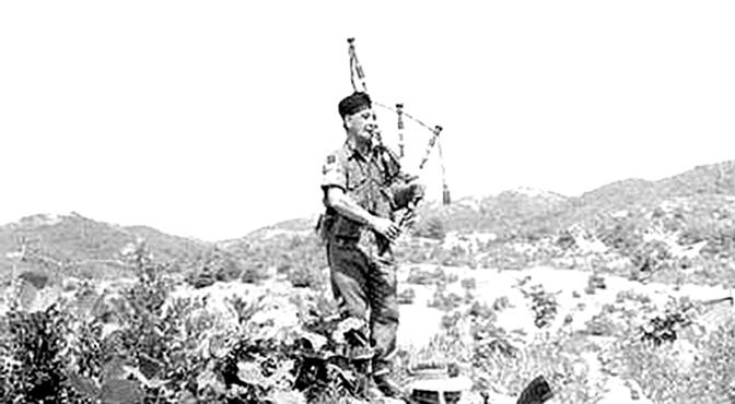 More Memories of Donald Mackinnon, Skye & Queensland