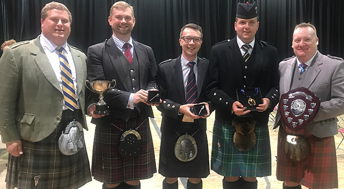 Lochaber Gathering Results (further update with more comment)