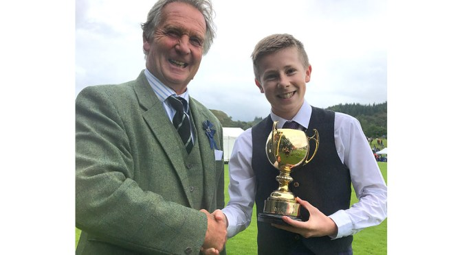 Dress at Oban and Inverness and the Standard of Play in B Grade Events