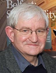Harry Stevenson