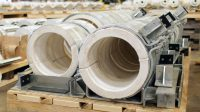High Temperature Pipe Insulation  Hot Shoes  Products ...