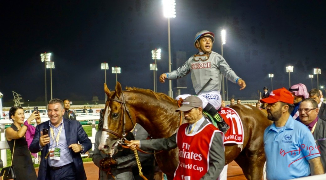 Dubai World Cup 2016