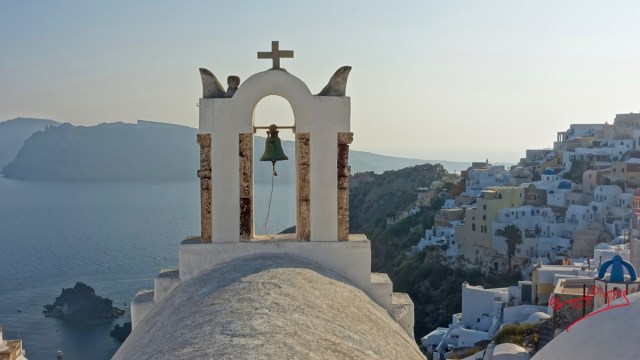 Santorini Vacation