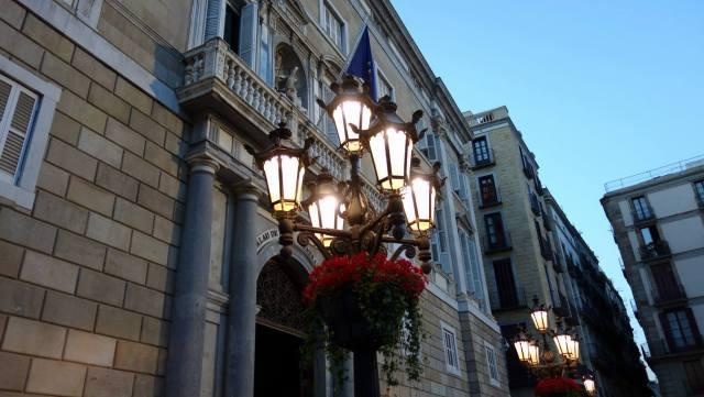 Barcelona Trip Gothic Quarter