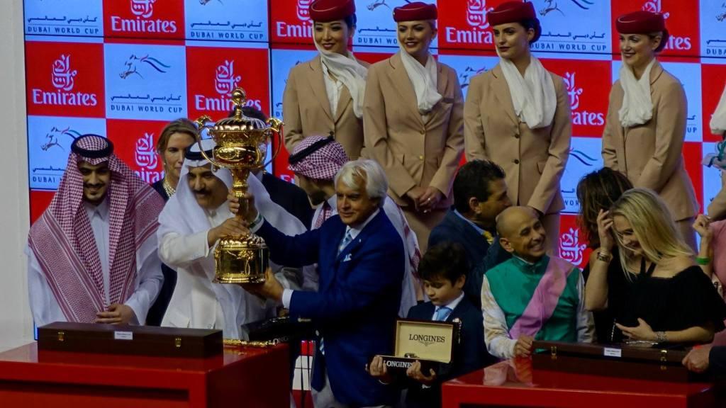 Dubai World Cup 2017