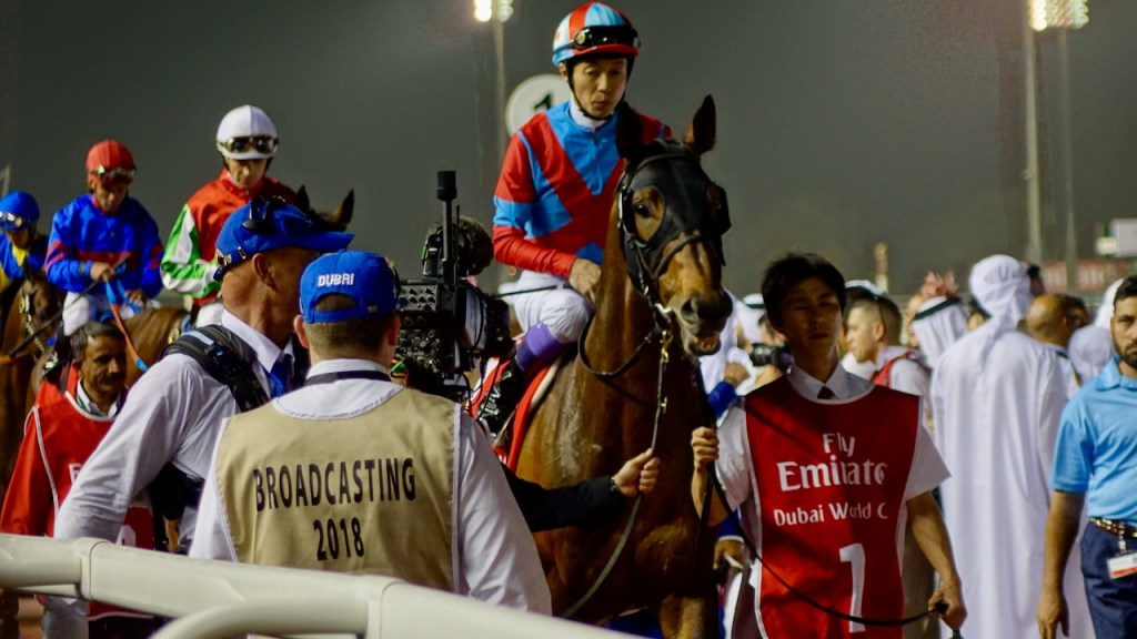 Dubai World Cup 2018