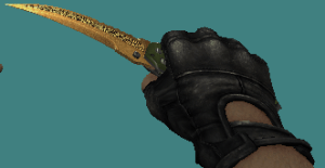 flip knife dragon lore