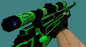 CS 1.6 Plastic skin pack by Brothers