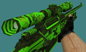 counter strike 1.6 awp skin apocalypse