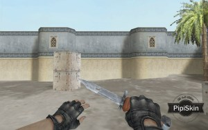 6x4 Product Bayonet with GO animations