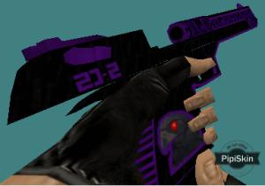 cs 1.6 deagle skins violet hawk