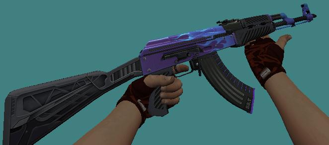 CS 1 6 CSGO AK-47 pipiSkin #2 pack – pipiSkin com