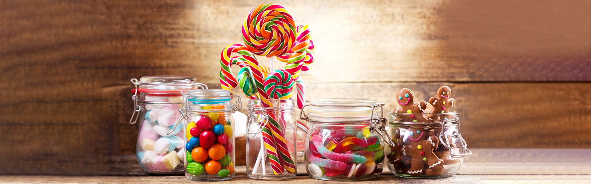 For The Love Of Candy; What�s In Store This Holiday Season?