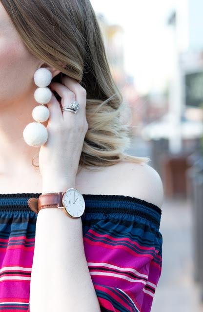 joie-dress-neely-phelan-earrings-encore-las-vegas