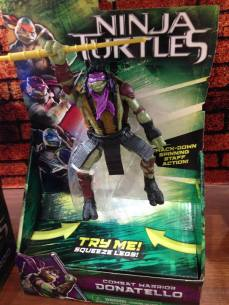 tmnt-action figure- 2014