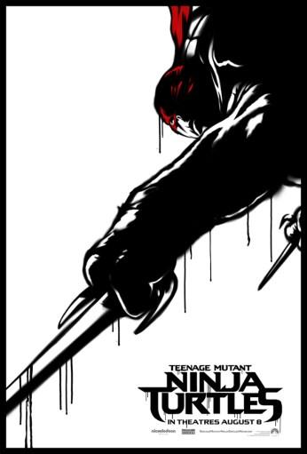 TMNT-ninja-turtle-Raphael-2014