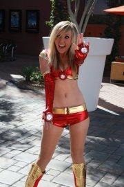 jessica nigri_ironette_cosplay