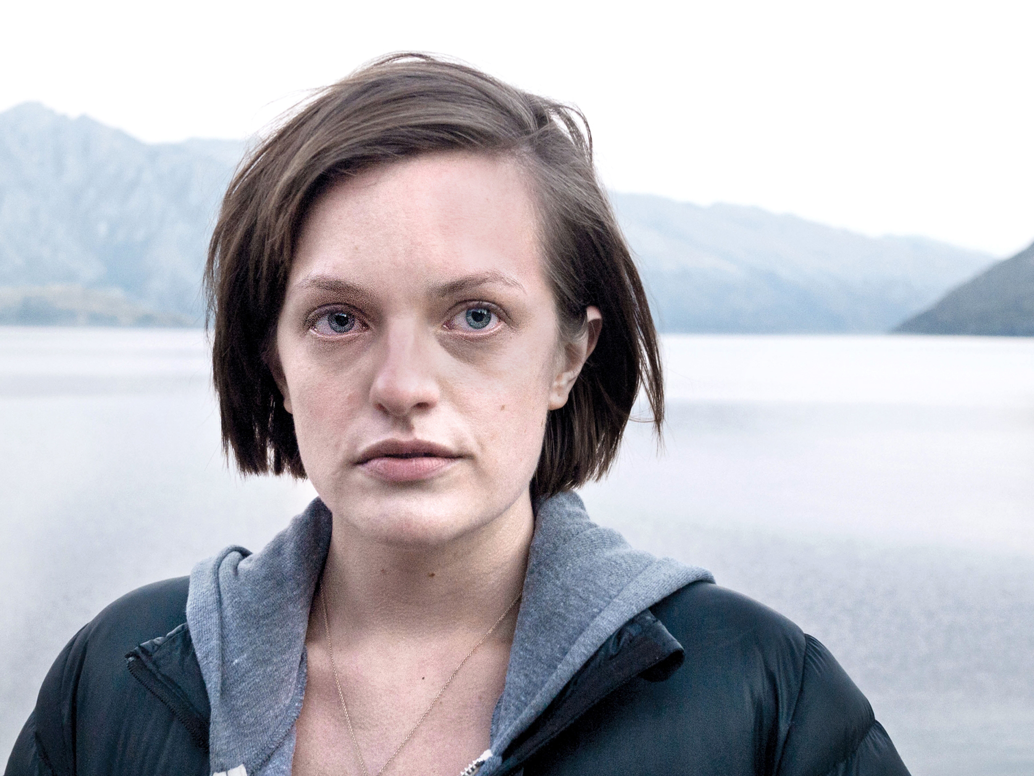 Elisabeth Moss vai se juntar a Gwendoline Christie na 2ª temporada de Top of the Lake