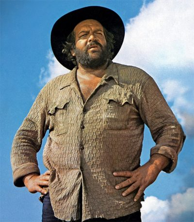 Bud Spencer (1929 – 2016)