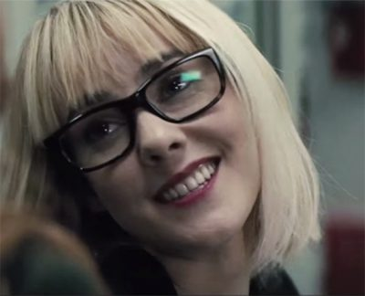 Personagem de Jena Malone em Batman vs. Superman finalmente é revelado