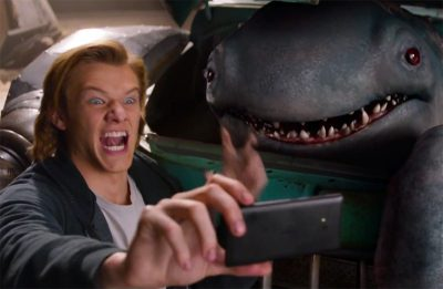 "Monster Trucks: ""Transformers com monstrinhos"" ganha novo trailer legendado"