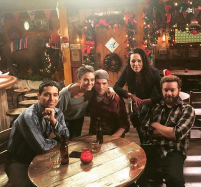 The Ranch: Fotos da série revelam reencontro do elenco de That '70s Show