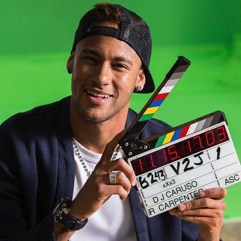 Xxx Neymar Diz Apenas Duas Frases E Explode Em Sua Estreia No
