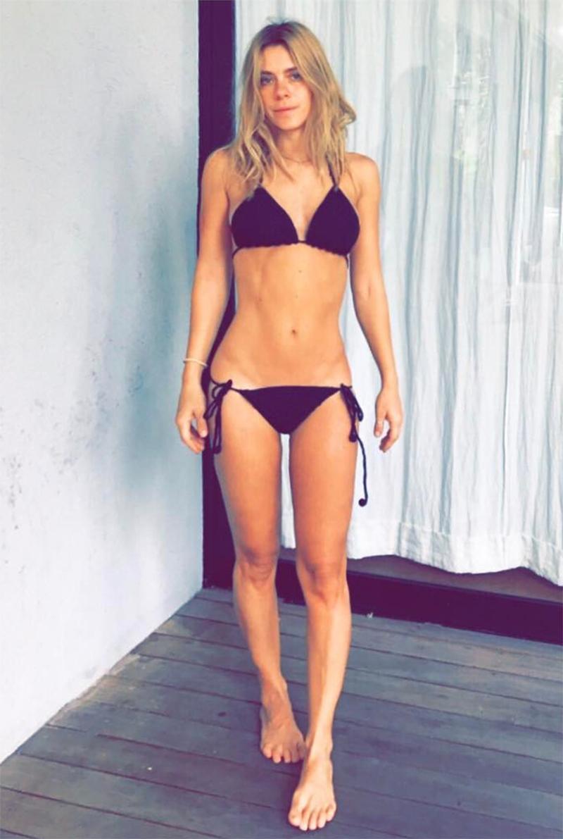Bikini Carolina Dieckmann nude photos 2019