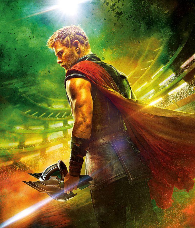 Thor 4 é confirmado com o diretor de Ragnarok | Pipoca Moderna