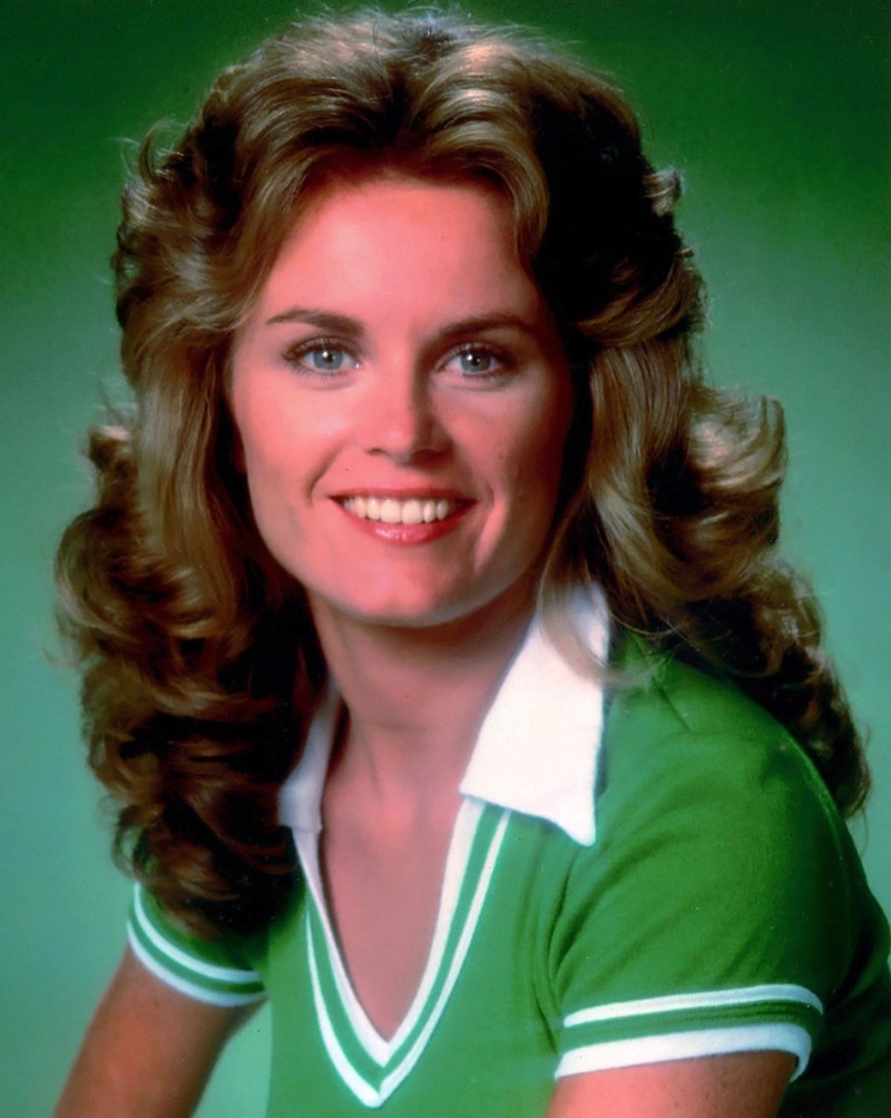 Heather Menzies-Urich (1949 – 2017)