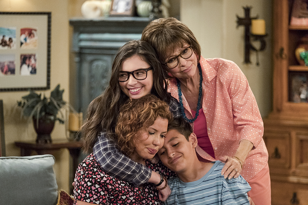 Netflix cancela One Day at a Time após três temporadas