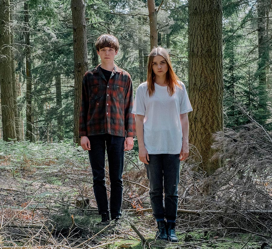 Série teen britânica The End of the F***ing World é renovada para a 2ª temporada