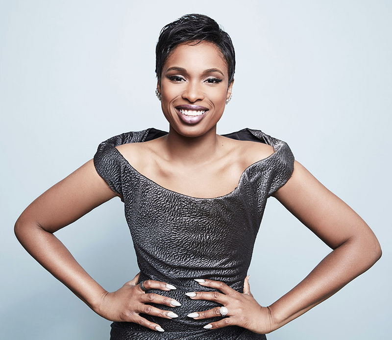 Jennifer Hudson viverá Aretha Franklin no cinema
