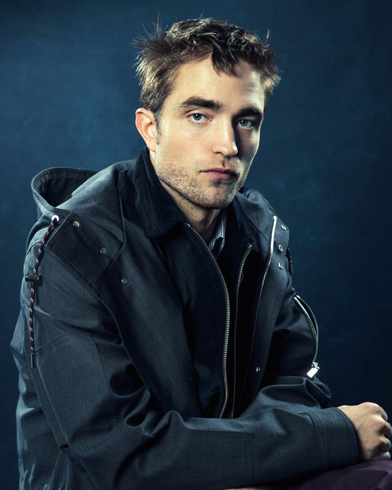 Robert Pattinson entra no novo filme de Christopher Nolan