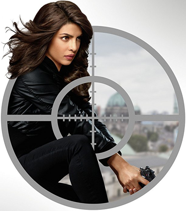 Limpa de séries: Quantico, Designated Survivor, Taken e The Brave são canceladas