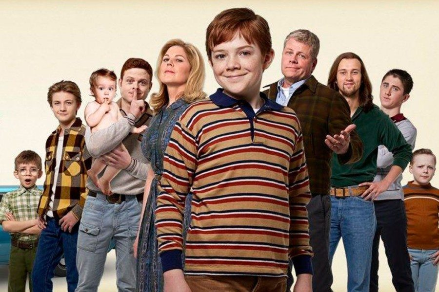 The Kids Are Alright: Série de comédia nostálgica com ator de The Walking Dead ganha novos trailers