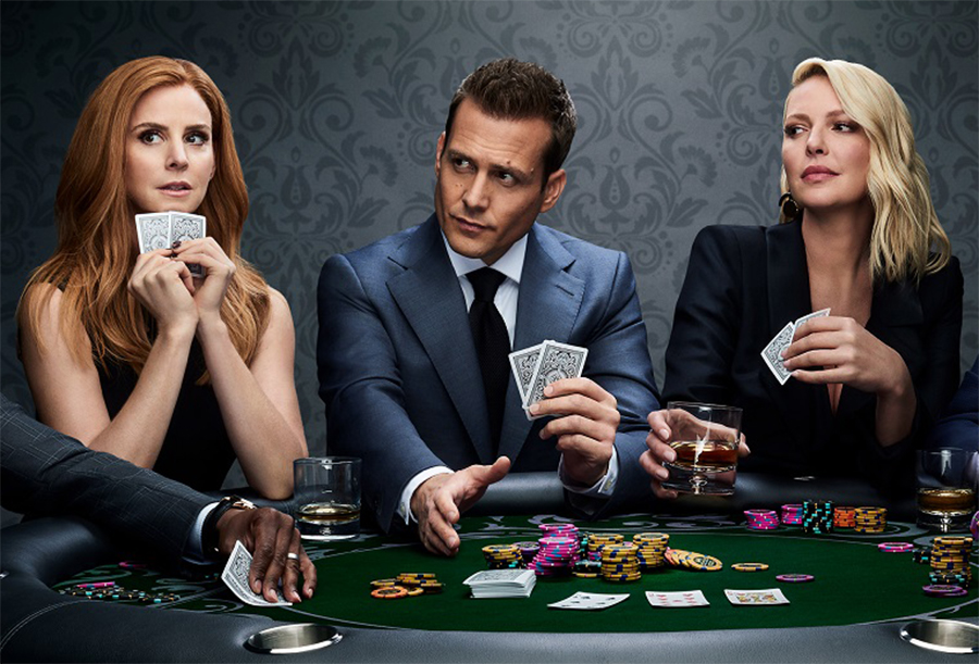 Suits vai acabar na 9ª temporada