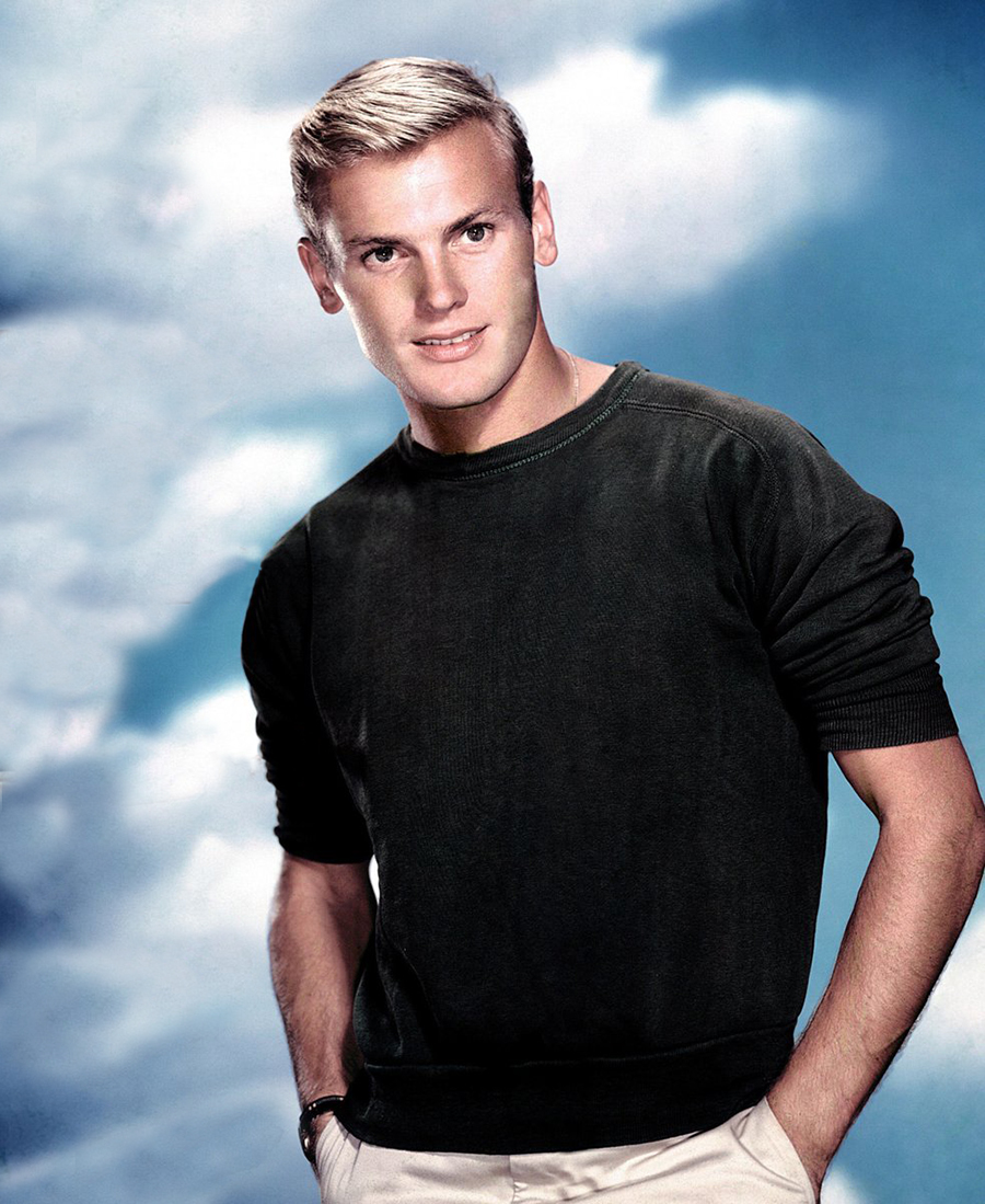 Tab Hunter (1931 – 2018)