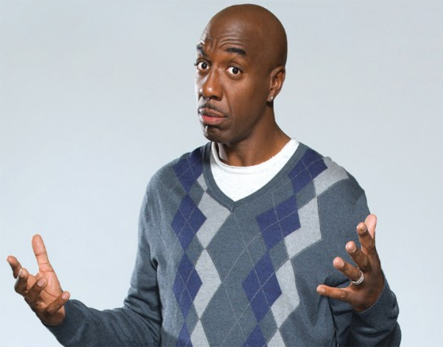 Comediante J.B. Smoove entra no elenco do novo filme do Homem-Aranha