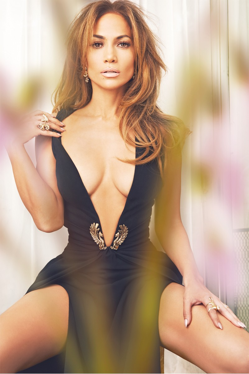 "Jennifer Lopez vai viver ""Robin Hood stripper"" no cinema"