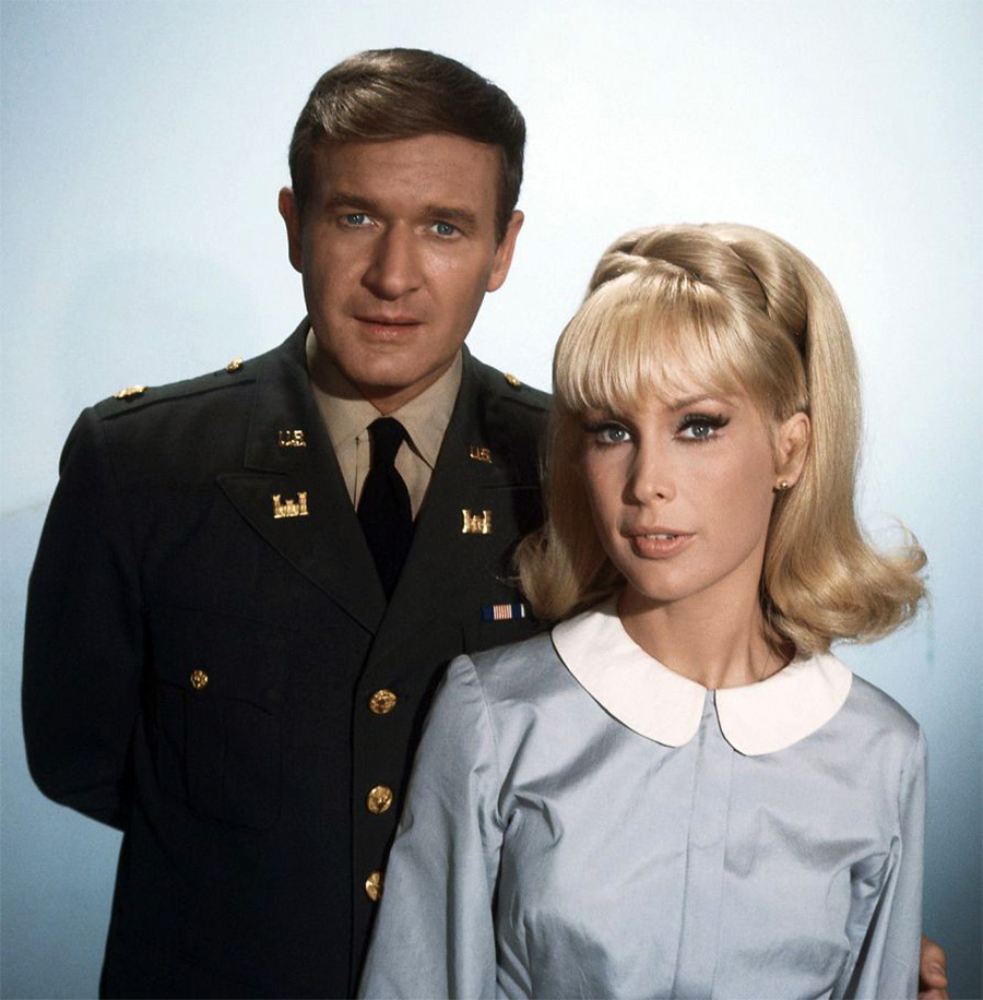 Bill Daily (1927 – 2018)