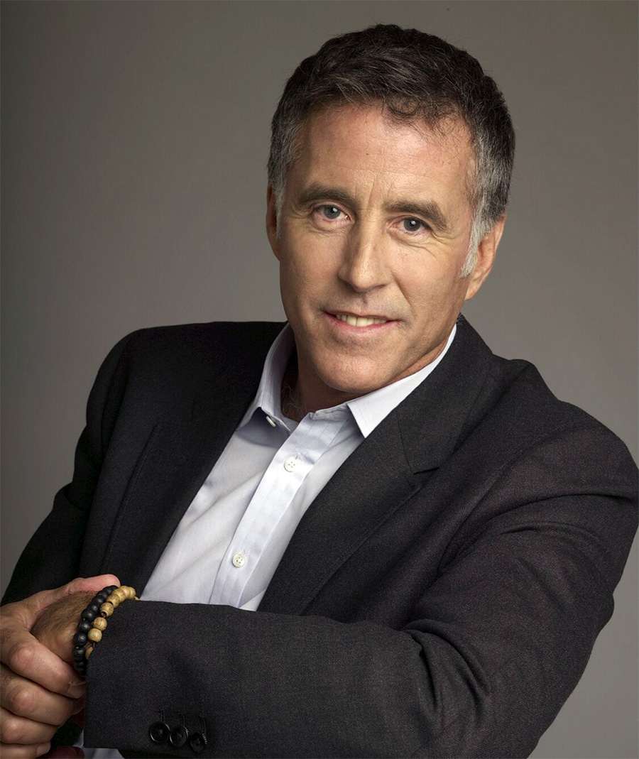 Christopher Lawford (1955 – 2018)