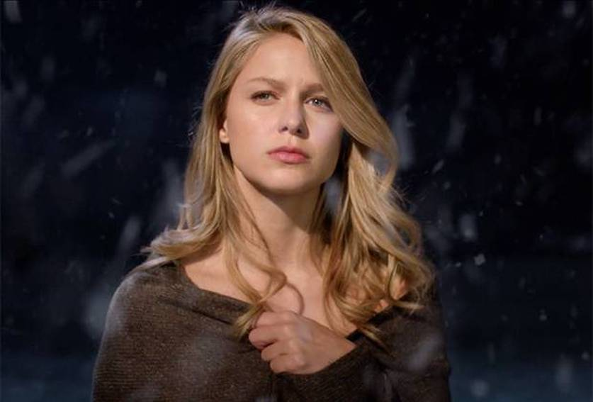 Trailer de Supergirl revela os novos personagens da 4ª temporada