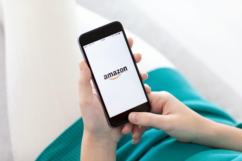 amazon-international-shopping-app | Pipoca Moderna