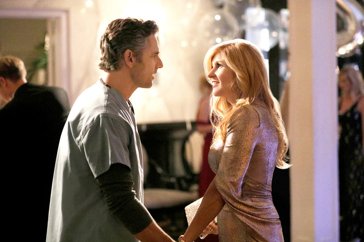 Dirty John: Eric Bana seduz Connie Britton no trailer legendado da série criminal