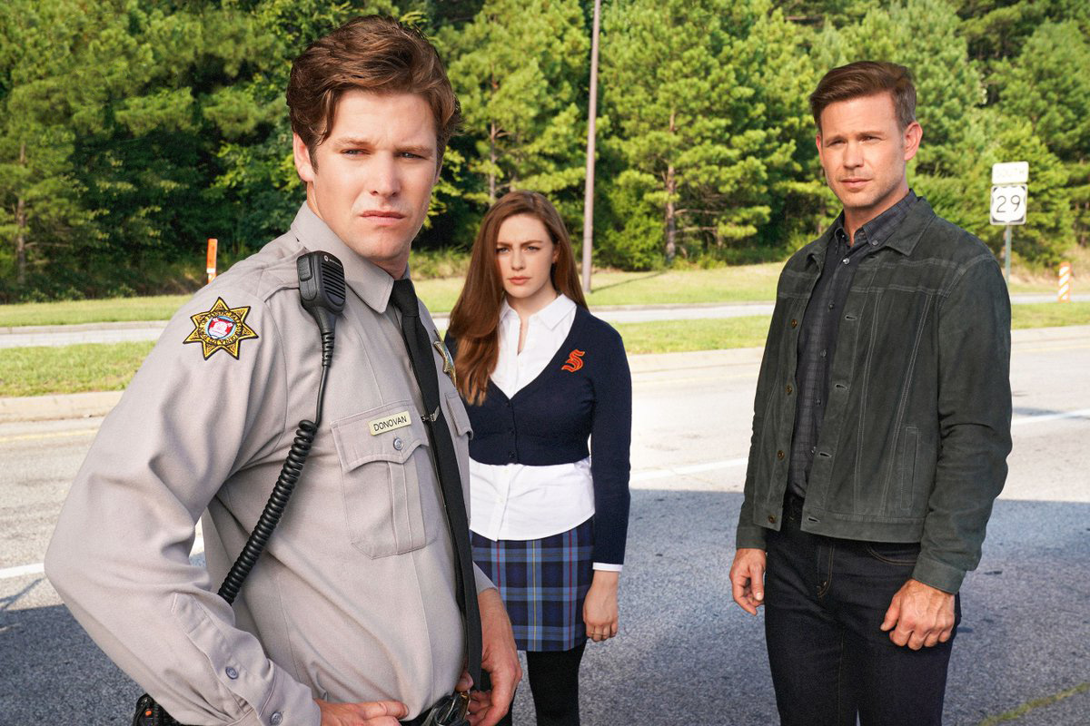Nova foto da série Legacies revela retorno de personagem de The Vampire Diaries