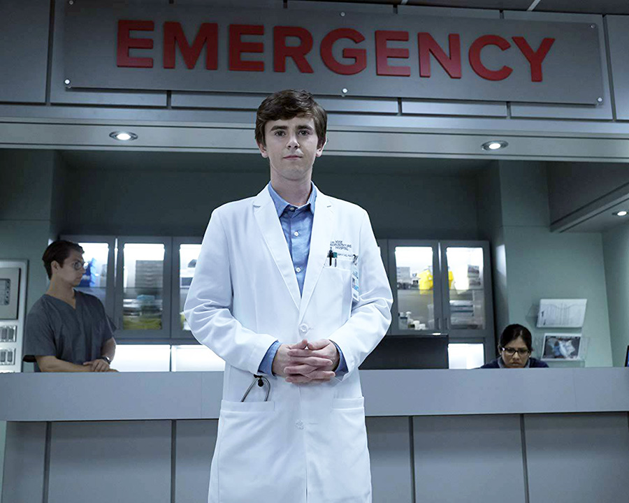 The Good Doctor e A Million Little Things são renovadas pela ABC